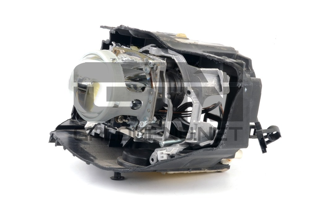 Лампа OSRAM Xenarc Night Breaker Unlimited D2S 85V-35W 66240XNB-HCB (2 штуки)